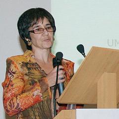 Madeleine Akrich